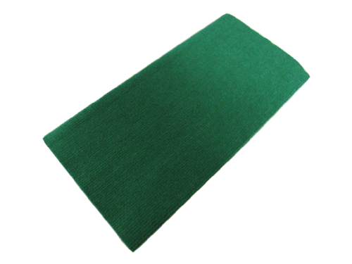 Anti-Slip Caravan Step Mat Green Cover - Universal Rug Feet Clean
